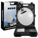 Antena camion camping Megasat