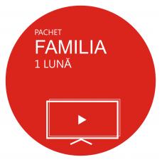 Familia 1 luna
