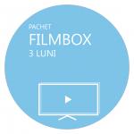 Filmbox 3 luni