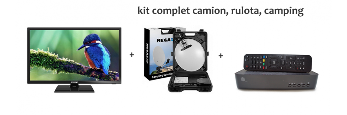 Kit Complet Focussat