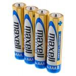 Baterii Maxell AAA