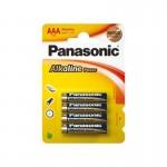 Baterii Panasonic AAA