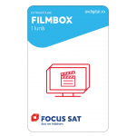 Filmbox 1 luna