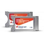 Kit module CI+ Focus Sat pentru MultiTV