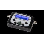 SatFinder digital, Aparat de semnal satelit